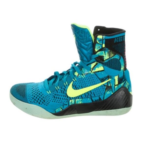 Nike Kobe 9 Elite Perspective Sneakers